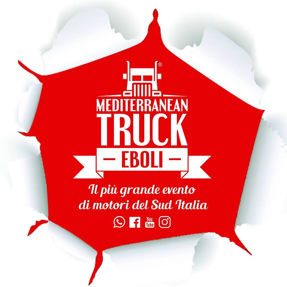 truck Eboli Maurelli group