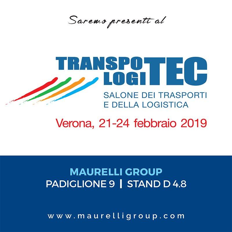 Maurelli group Logitec