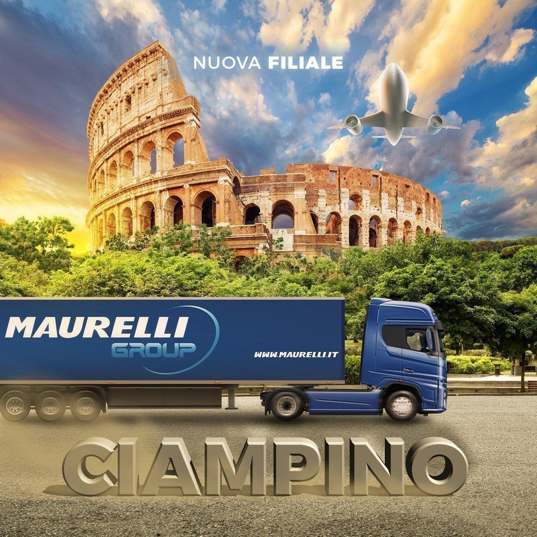 Maurelli Group Ciampino