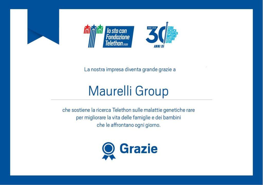 Maurelli Group