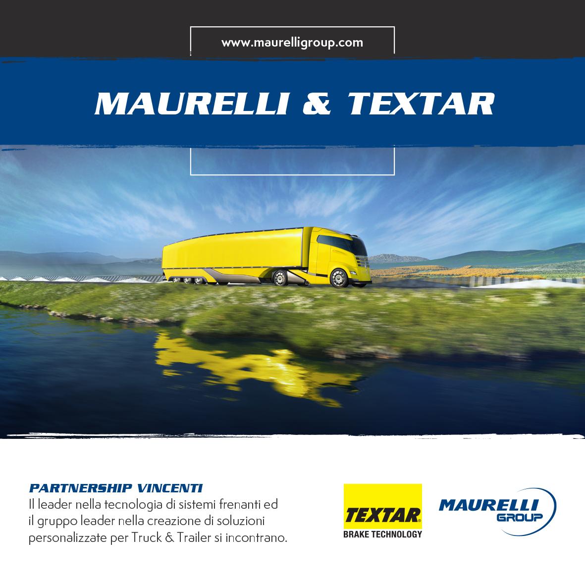 Maurelli e Textar