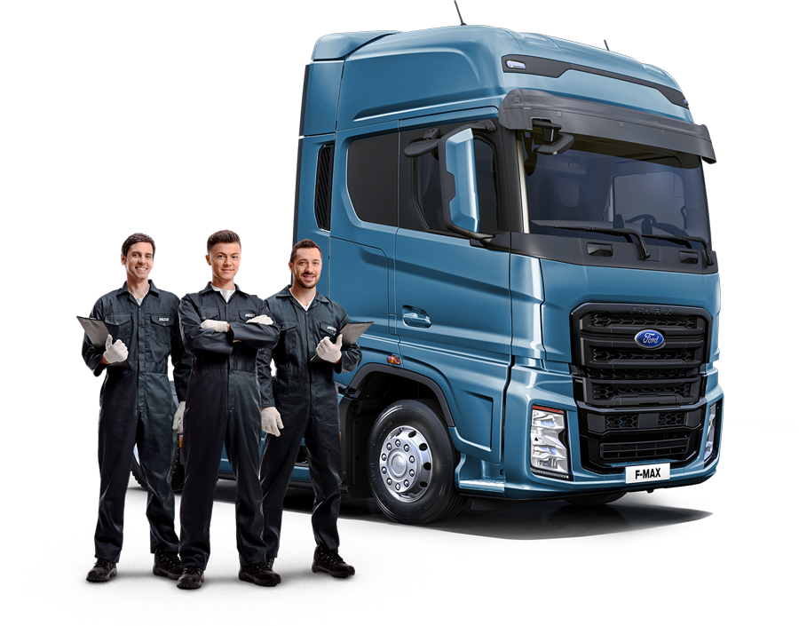 M-Truck Assistenza Stradale