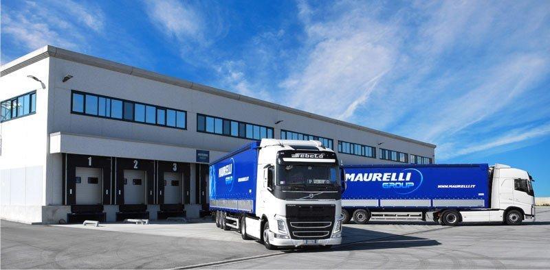 Maurelli Group Sede Capua